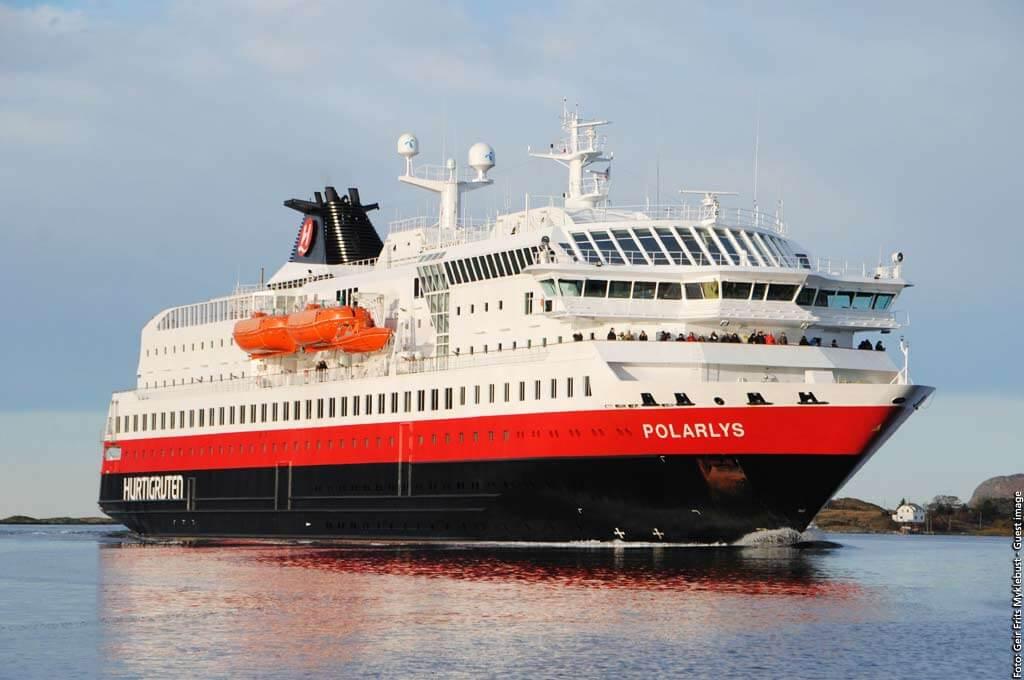Hurtigruten-MS-Polarlys-148-1
