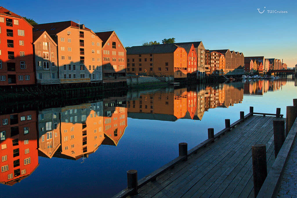 Trondheim-TUI-Cruises